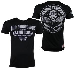 Yakuza Premium T-Shirt Totenkopf YPS2208
