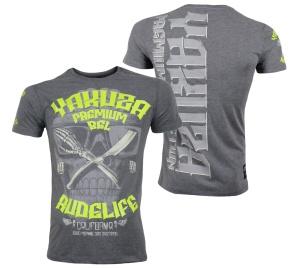 Yakuza Premium Streetwear T-Shirt California YPS2310
