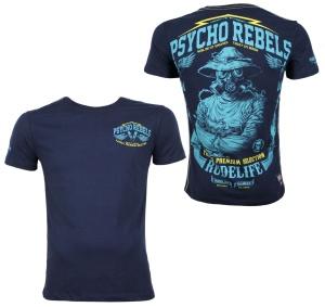 Yakuza Premium T-Shirt Psycho YPS2314