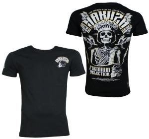 Yakuza Premium T-Shirt König Skull YPS2414