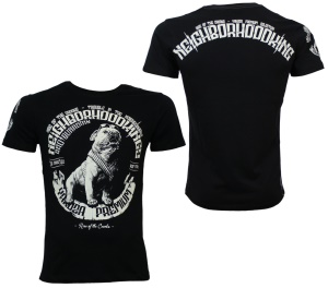 Yakuza Premium T-Shirt Bulldogge YPS2509