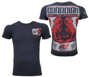 Yakuza Premium T-Shirt Guardian YPS2514